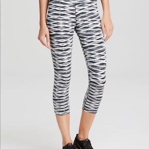 "Nike ""legendary criss cross"" leggings"
